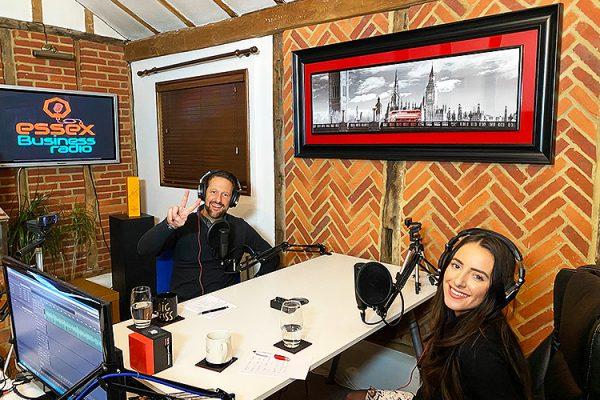 Business Radio Business Promotion Networking Basildon