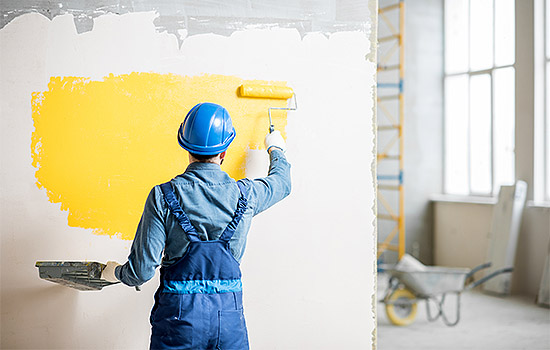 High-Gloss-Decorating-Services-Harlow-Basildon-Essex-Commercial-Decorator-Painter-Painting-Services-Home-Improvememt-Services-10
