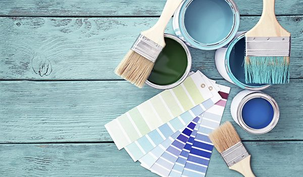 paintings and decorating Basildon home improvements