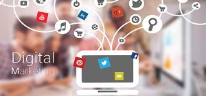 advertising and marketing specialists social media services Basildon