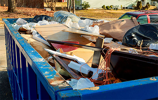 house clearance Basildon waste removal probate clearance